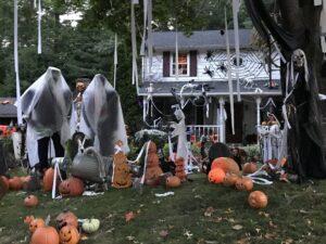 Hubie Halloween (2020) Full Movie Direct Download in Dual Audio (Hindi+English) (480p,720p,1080p) Filmyzilla