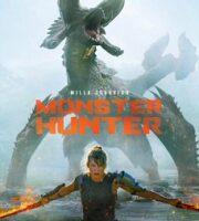 monster hunt