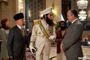 The Dictator (2012) Full Movie Direct Download in Dual Audio (Hindi+English) (480p,720,1080p) Filmyzilla