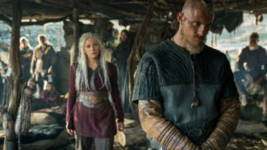 Vikings All Season (Season 1-6) (S6 Part 2 Added) Direct Download in Dual Audio (Hindi+English) Filmyzilla