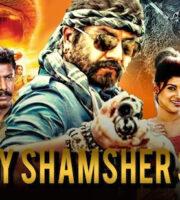 Rowdy Shamsher Singh 2019 Hindi Dubbed 720p HDRip 999mb
