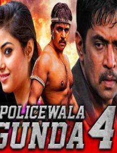 Policewala Gunda 4 (2020) Hindi Dubbed 720p HDRip 1GB