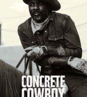 Concrete Cowboy 2021 HDRip 300MB 480p Full English Movie Download