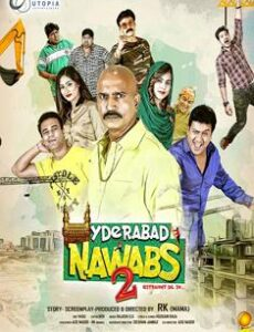 Hyderabad Nawabs 2 (2019) full Movie Download Free in HD