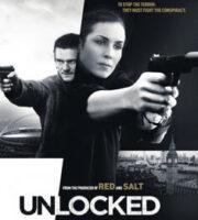 Unlocked (2017) full Movie Download free in hd
