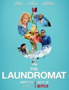 The Laundromat (2019) full Movie Download Free Dual Audio
