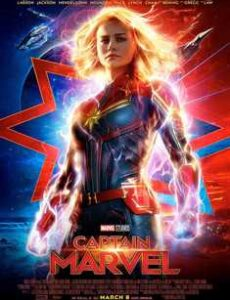 Captain Marvel (2019) full Movie Download free in hd