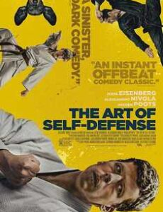 The Art of Self-Defense (2019) full Movie Download free in hd
