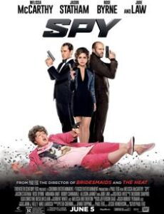 Spy (2015) full Movie Download Free in HD