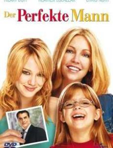 The Perfect Man (2005) full Movie Download free Dual Audio