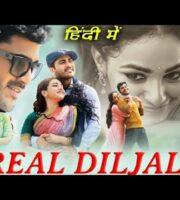 Real Diljala 2020 Hindi Dubbed 720p HDRip 999mb