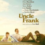 Uncle Frank 2020 English 720p WEB-DL 750MB ESubs