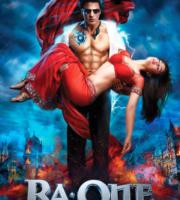 Ra.One 2011 BluRay 450MB 480p Full Hindi Movie Download