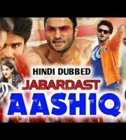 Jabardast Aashiq 2 (2020) Hindi Dubbed 720p HDRip 1GB
