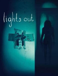 Lights Out 2016 BluRay 720p Dual Audio In Hindi English