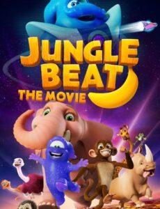 Jungle Beat: The Movie 2020 HDRip 300MB Dual Audio In Hindi 480p