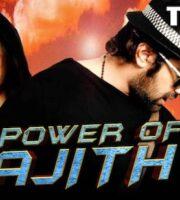 Power Of Ajith 2020 Hindi Dubbed 720p HDRip 800mb