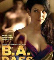 B.A. Pass (2013) Hindi Movie DVDRip 420p 250MB Download