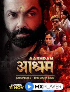 Aashram S02 Dual Audio Hindi 720p 480p WEB-DL 3.2GB