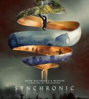 Synchronic 2019 English 720p WEB-DL 800MB ESubs