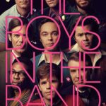 The Boys in the Band 2020 English 720p WEB-DL 950MB ESubs