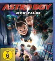 Astro Boy 2009 BluRay 300MB Dual Audio In Hindi 480p