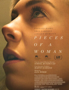 Pieces of A Woman 2020 English 720p WEB-DL 1GB ESubs