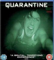 Quarantine 2008 BluRay 300MB Dual Audio In Hindi 480p