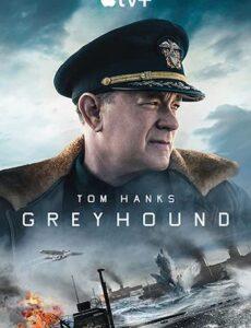 Greyhound 2020 English 720p WEB-DL 750MB ESubs