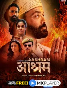 Aashram S01 Hindi 720p WEB-DL 2.3GB