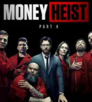 Money Heist 2020 S04 Hindi 720p 480p WEB-DL 3GB