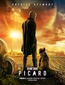 Star Trek Picard S01 Complete Dual Audio Hindi 720p 480p WEB-DL