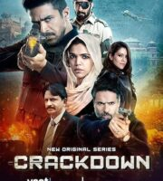 Crackdown S01 Hindi 720p 480p WEB-DL 2.2GB