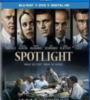 Spotlight 2015 English 720p BRRip 950MB ESubs