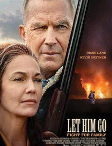 Let Him Go 2020 English 720p WEBRip 850MB ESubs