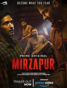 Mirzapur S02 Hindi 720p 480p WEB-DL 4GB