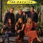 Friends: The Reunion 2021 HDRip 450MB 480p Full English Movie Download