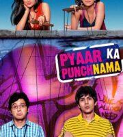 Pyaar Ka Punchnama 2011 BluRay 450MB 480p Full Hindi Movie Download