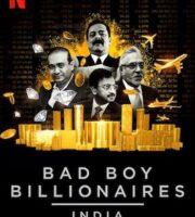 Bad Boy Billionaires India S01 Hindi 720p 480p WEB-DL 1.GB