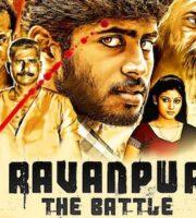 Ravanpur The Battle 2020 Hindi Dubbed 720p HDRip 1GB