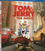 Tom and Jerry 2021 BluRay ORG 720p Dual Audio In Hindi English