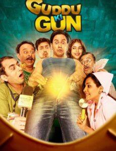 Guddu Ki Gun 2015 HDRip 720p Full Hindi Movie Download