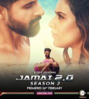 Jamai 2.0 (2021) S02 Hindi 720p 480p WEBDL 2.1GB