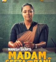 Madam Geeta Rani Raatchasi 2019 Hindi Dubbed 720p WEB-DL 900mb