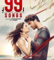 99 Songs 2021 HDRip 400MB 480p Full Hindi Movie Download