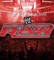 WWE Monday Night Raw 13 July 2020 HDTV 720p 480p 500MB