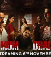 Mum Bhai S01 Hindi 720p WEB-DL 2.4GB