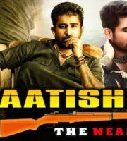 Aatish The Weapon 2020 Hindi Dubbed 720p HDRip 950mb
