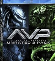 Alien Vs Predator 2004 UNRATED Dual Audio Hindi 480p BluRay 300mb
