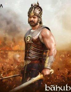 Bahubaali (2015) Dual Audio [Hindi Telugu] DVDScr 750mb Mafiaking
